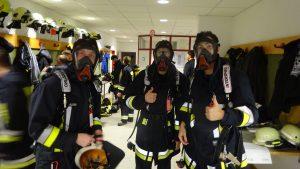 Atemschutzübungsanlage Landshut